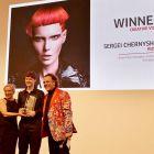 International Creative Vision Award: Sergey Chernyshev RUSSIA