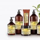 Everygreen dry hair