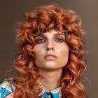 Hair: Sacha Mascolo – Tarbuck  / Artistic Director: Cos Sakkas / Photo: Jack Eames / Styling: Sara Dunn  / Make up: Ian Nguyen  / Products: label.m