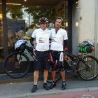 1000 km di solidarietà