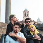 Hair: Lorenzo Marchelle @Attilio Artistic Team; Photo: Vanessa Polignano, Giulia Petruzzelli; Make-up: Davide Maisano, Rossella Pisani, Sonia Barolo; Stylist: Alessandro Pilato