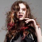 Hair:Hairdotcom / Makeup:Elizabeth Rita / Styling:Magdalena Jacobs / Photo:Barry Jeffrey