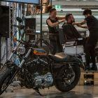 National Winter Rally by Harley-Davidson