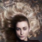 Hair: Chris Williams @Rush Hair / Styling: Magdelena Jacobs / Make up: Kelly Sadler / Photo: Jack Eames
