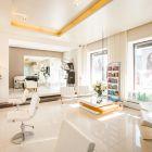 White Hair Studio