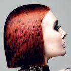 Hair: Ceri Cushen & Katy Brereton @ Metropolis hairdressing / Photo: Robert Masciave