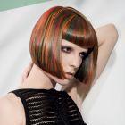 Hair and Colour: Chad Demchuk @ Michael Flores Salon / Photo: Tom Carson