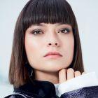 Hair: Isabelle Mazé / Photo: Marine Leroy / Make-up: Denise Richard / Stylist: David Labrousse