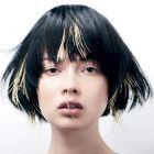 Hair and Concept: Kobi Bokshish @ Intershape / Photo: David Mannah