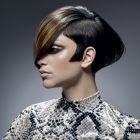 Hair: Sophie Chandler & Michael Rackett for Rush / Photo: Alessandra Cecchini / Make-up: Kelly Mendiola / Styling: Magdelena Jacobs