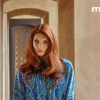 Hair: Mitù / Art Director: Carlo Di Donato & Dario Manzan / Fashion Trend Researcher: Michela Bonafoni / Styling: Mirko Burin @Freelance Fashion / Make up: Rossano Fasano, Marzia Noce