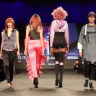 International Hairdressing Awards - Runway: Revlon Professional