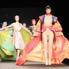 International Hairdressing Awards - Runway: Sanrizz