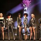 International Hairdressing Awards - Runway: Sassoon