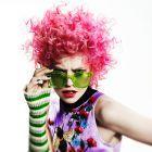 Hair: Dean Bradwell Make up: Lan Grealis Styling: Marie McLeod/Madelena Jacobs Photo: John Rawson Images: FPA