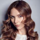 Hair:  Groupe VOG Coiffure/TCHIP Coiffure/Photo: Weronika Kosinska