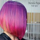 Hair: Marsela Pupa