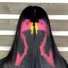 Hair: Cristina Vigna