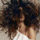 Hair: Rudy Mostarda @Extrema Hair/Photo: Stratis Kas