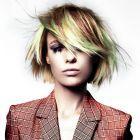 Hair: Antonio Palladino/Styling: Sue Fyfe-Williams/Make up: Jo Sugar/Photo: Des Murray/Images: FPA Media
