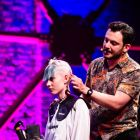Collection Show di Toni&Guy Angelo