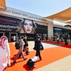 Beautyworld Middle East 2019 runs for three days at the Dubai World Trade Centre