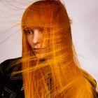 Hair: Danny van Tuijl/Colour: Siobhan Golden /Make up: Franziska Wilke /Styling: Lizzy Lemon, Ginger|Lemon with Burggasse24
