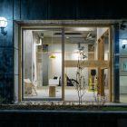 Il salone Equip di Osaka