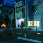 Il salone Jete a Kobe