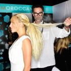 Moroccanoil all'Eurovision Song contest 2019