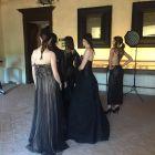 Arpège Opera a barolo fashion week