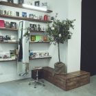 CRH Testaccio – Hair Salon & Book Store