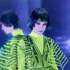 Hair: Luigi Martini e l'International Creative Team di Sens.ùs / Photo: Mauro Mancioppi
