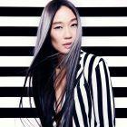 Hair: Bad Apple Hair Art Team – James Earnshaw, Aid Tams + Steph Peckmore / Models: Ana Schurmann, Lizzie Mawson, Gift Nyakuta, Wei Lin