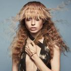 Hair: Ashley Haynes & Charlotte Oldfield @ Rush Hair / Photo: Jack Eames  / Makeup: Megumi Matsuno / Styling: Magdalena Jacobs