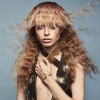 Hair: Ashley Haynes & Charlotte Oldfield @ Rush Hair / Photo: Jack Eames  / Makeup: Megumi Matsuno / Styling: Magdalena Jacobs