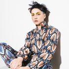 Hair: Pop Academy Team / Photo: Vlad Andrei Gherman / Make up: Ioana Simon / Styling: Smaranda Almasan / Images: FPA