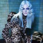 Hair: Errol Douglas MBE, for Errol Douglas Salon LONDON./ Photography: Andrew O'Toole / Make up: Kylie O'Toole / Clothing: Melissa Nixon