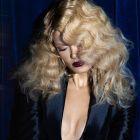 Hair: Eric Zemmour / Photo & Make up: Stéphane Gagnard / Styling: Yulia Moatti / Model: Irina / Products: L'Oréal Professionnel