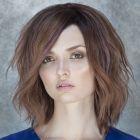 Hair: Cristiano Suzzi / Color-Blend: Valeria Bartoli e Alice Suzzi / Photo: Manuela Masciadri / Make up: Alessio Glovannelli / Prodotti: Davines
