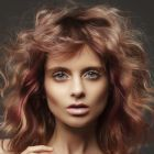 Wild Embers   RHair Colourist: Kristie Kesic @kristiekesic @steliospapastoowong  / Hair Stylist: Elle Schoemaker / Photo: Anniss and Barton / Make up: Gemma Elaine / Stylist: Jess Collins