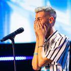 Daniel Acerboni @ X Factor
