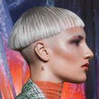 Hair: Rubén Peña @ Toni&Guy Photo: David Arnal Styling: Aaron Gil Makeup: Inma Nacari