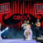 Il circo secondo Lorenzo Marchelle