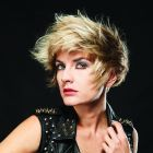 Hair: Unali by Farmaca International