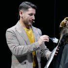 Screen Hair Care Show