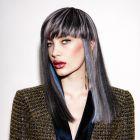 Hair: Daniel Maltoni, Hair Stylist per Modì 2019 / Make up: Darja Eden / Stylist: Alessandra Bloom / Photo: Fabio Bozzetti / Products: Davines
