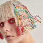 Hair: Laurianne Baesa&Damien Dussert / Photo: Pawel Wylag / Make up: Izabela Szelagowska / Styling: Joanna Wolff / Prod: MKproduction&Christophe Gaillet