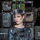 Hair: Marta Robak @Kaaral / Make up: Agata Nowakowska / Photo: Marta Macha