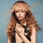 Hair: Ashley Haynes & Charlotte Oldfield / Photo: Jack Eames / Make up: Megumi Matsuno / Styling: Magdalena Jacobs